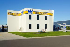 Regional Facility of the Year - Storage King, Rutherford 2