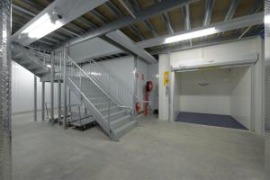 Regional Facility of the Year - Storage King, Rutherford 5