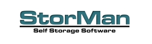 Storman logo