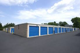 Self Storage for Rent in Singapore