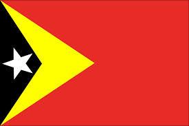 Timore-Leste Flag