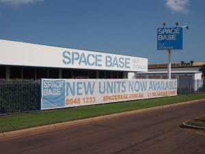 Space Base Self Storage